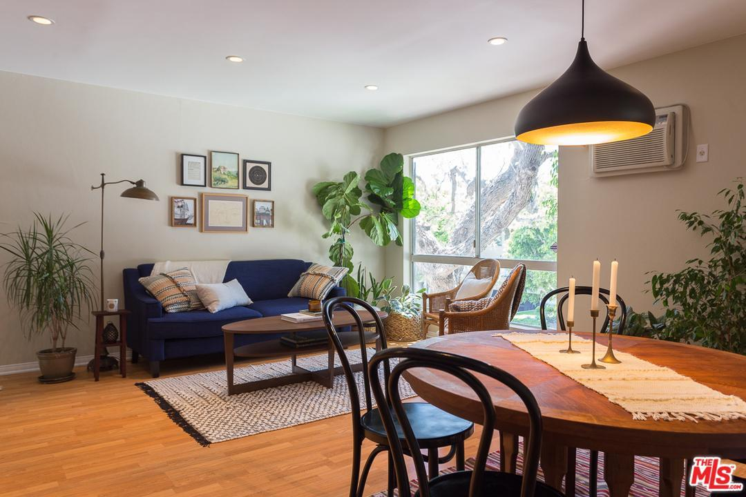 Photo of 1222 North OLIVE Drive  West Hollywood  CA