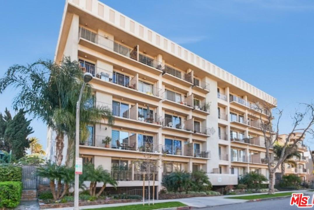 450 South MAPLE Drive 302, one of homes for sale in Beverly Hills
