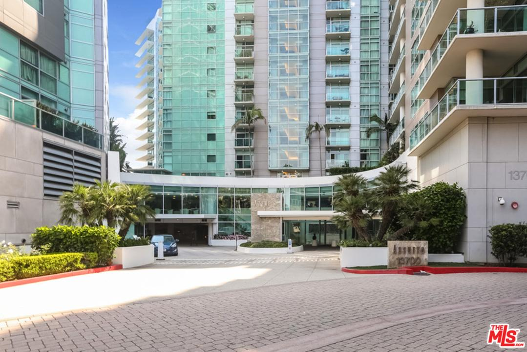 Photo of 13700  MARINA POINTE Drive  Marina Del Rey  CA