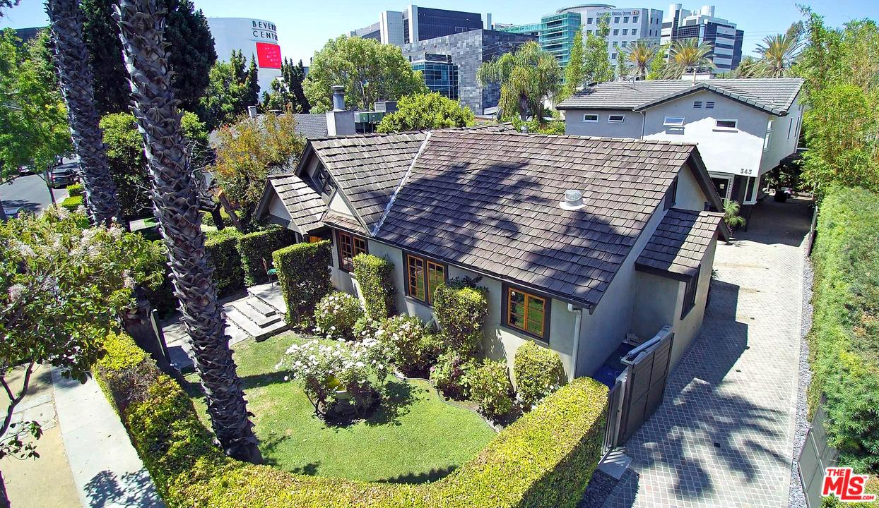 Photo of 341  HUNTLEY Drive  West Hollywood  CA