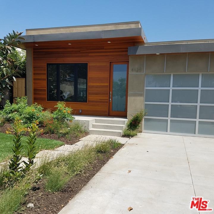 Photo of 4120  HURON Avenue  Culver City  CA