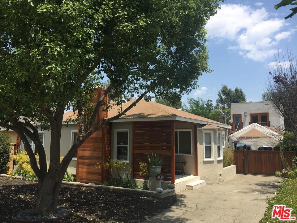 Photo of 4852  TILDEN Avenue  Sherman Oaks  CA