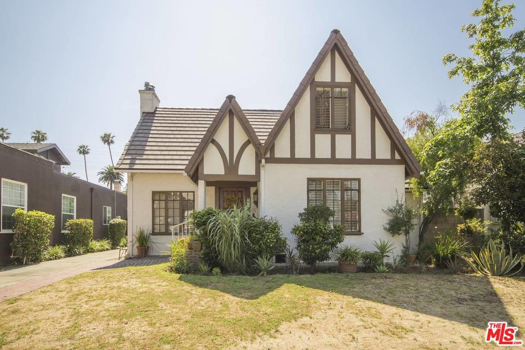 Photo of 251 North WETHERLY Drive  Beverly Hills  CA