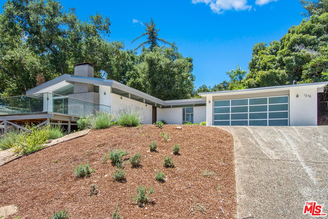 Photo of 1215  SIERRA MADRE VILLA Avenue  Pasadena  CA
