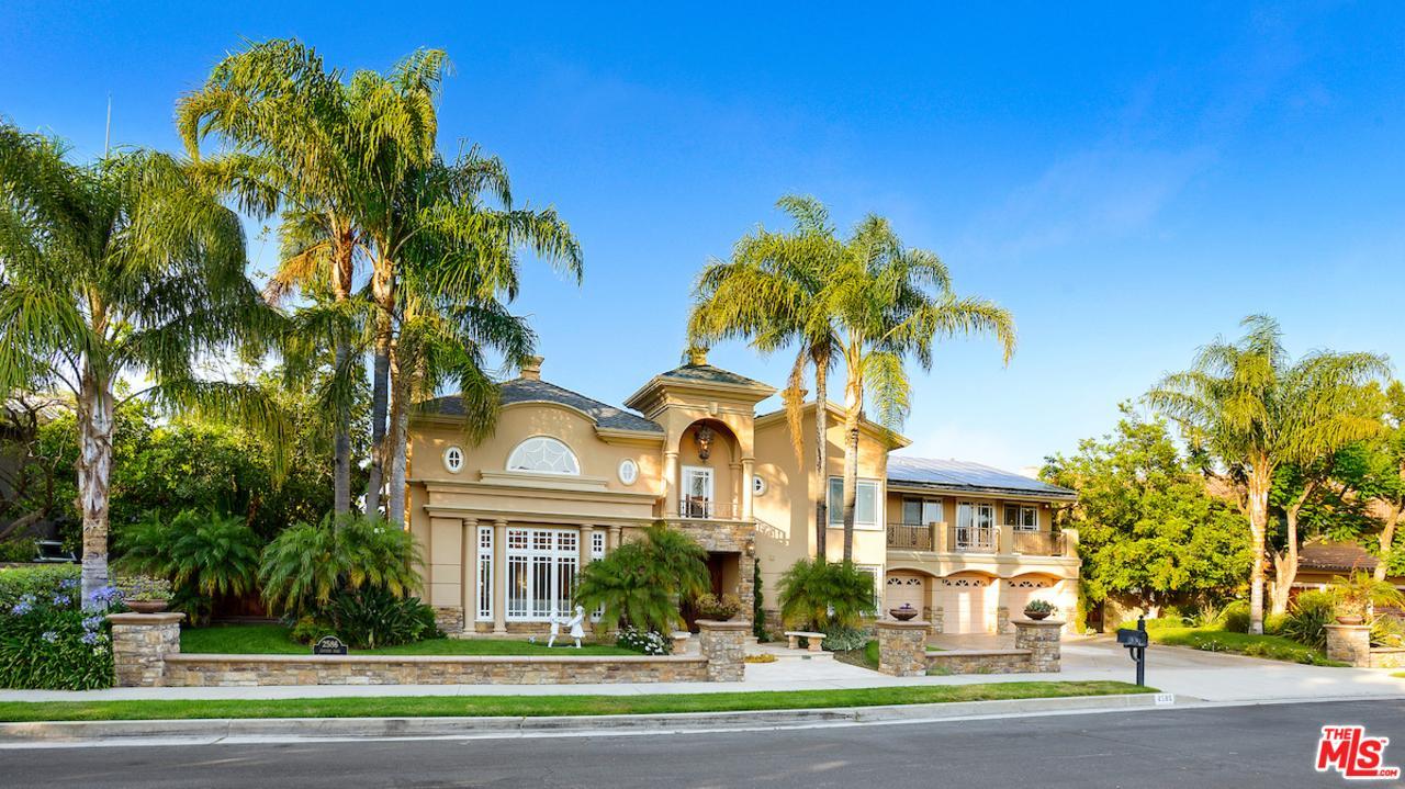 Photo of 2586  CASIANO Road  Los Angeles City  CA