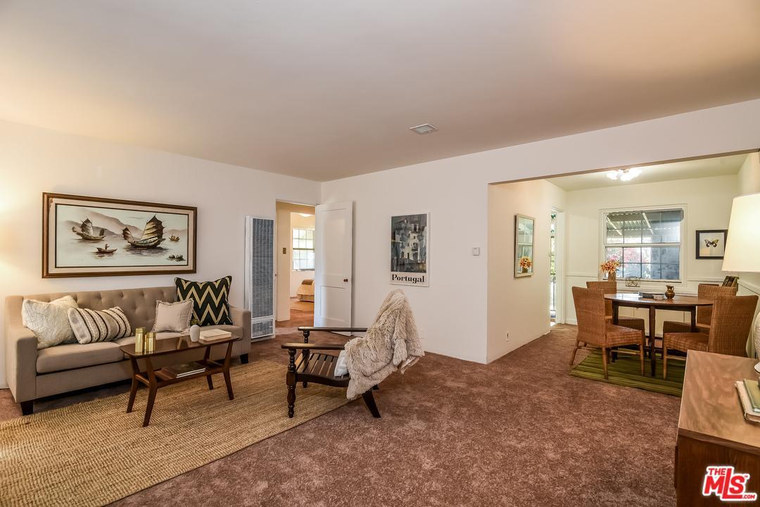 Photo of 8809  DE HAVILAND Avenue  Westchester  CA