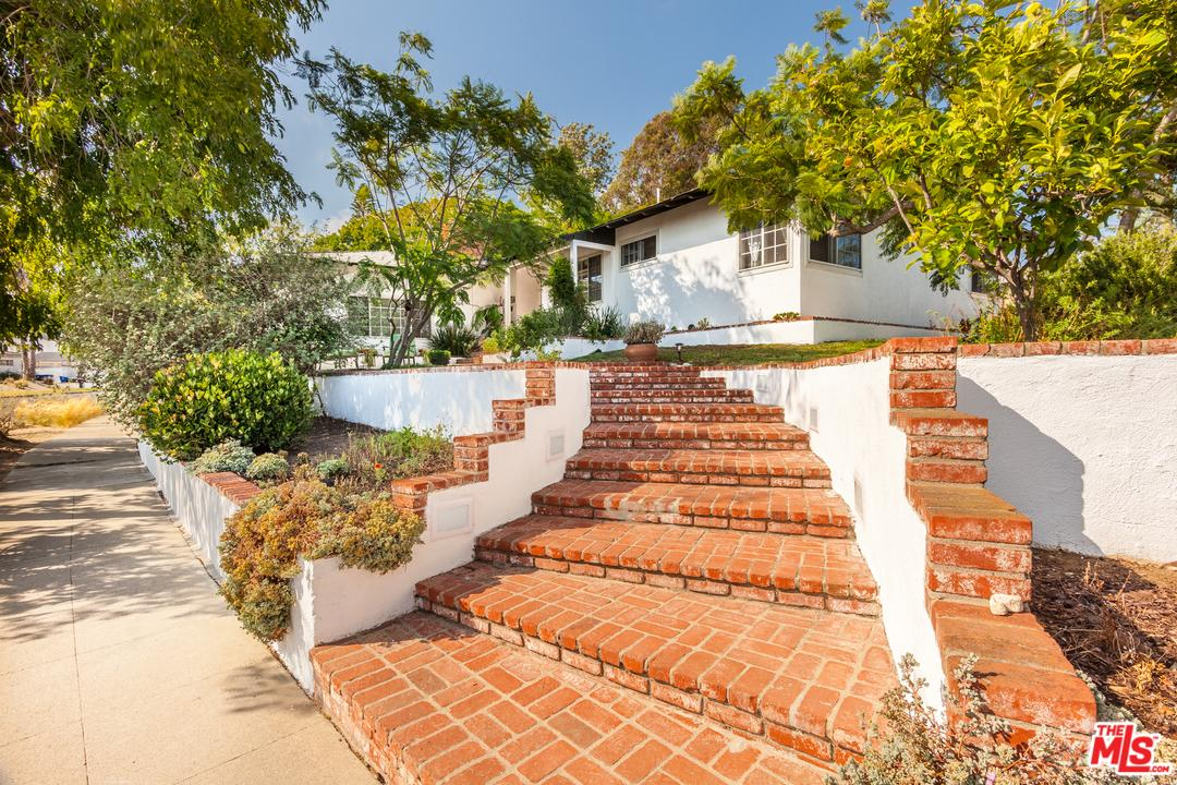Photo of 7293 West 90TH Street  Los Angeles City  CA