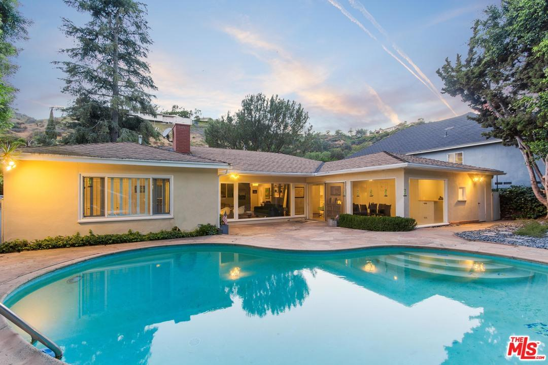 Photo of 2282  COLDWATER CANYON Drive  Beverly Hills  CA