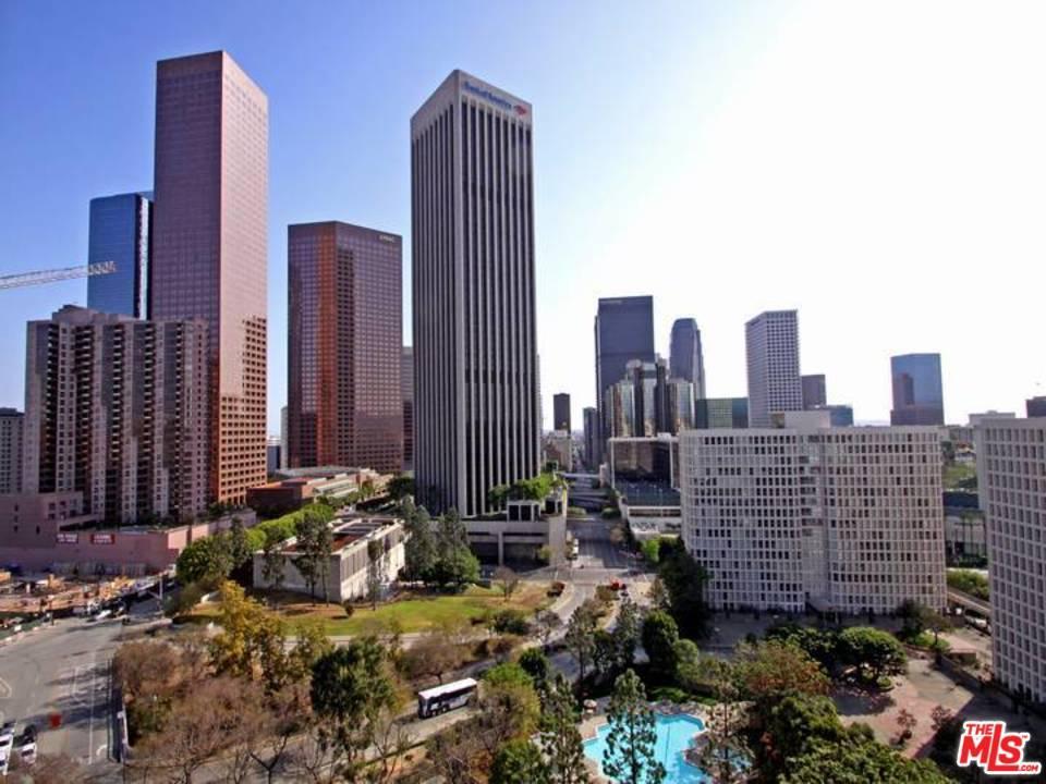 Photo of 800 West 1ST Street  Los Angeles City  CA
