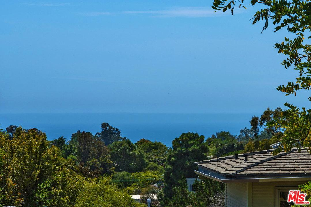 Photo of 16177  ALCIMA Avenue  Pacific Palisades  CA