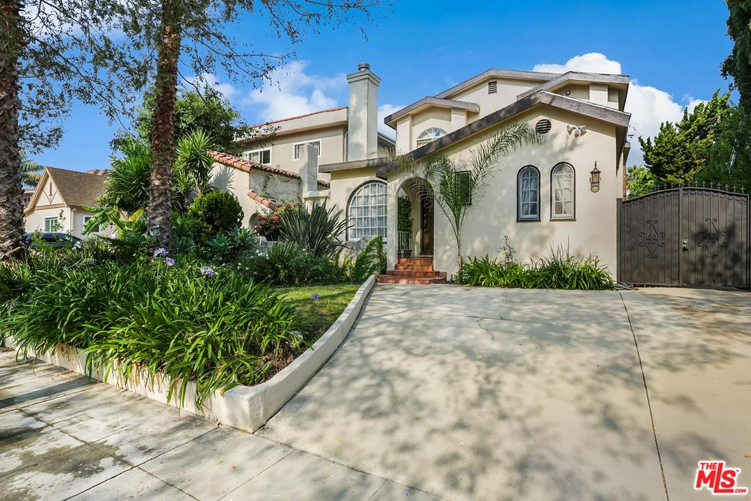 Photo of 435 South ALMONT Drive  Beverly Hills  CA