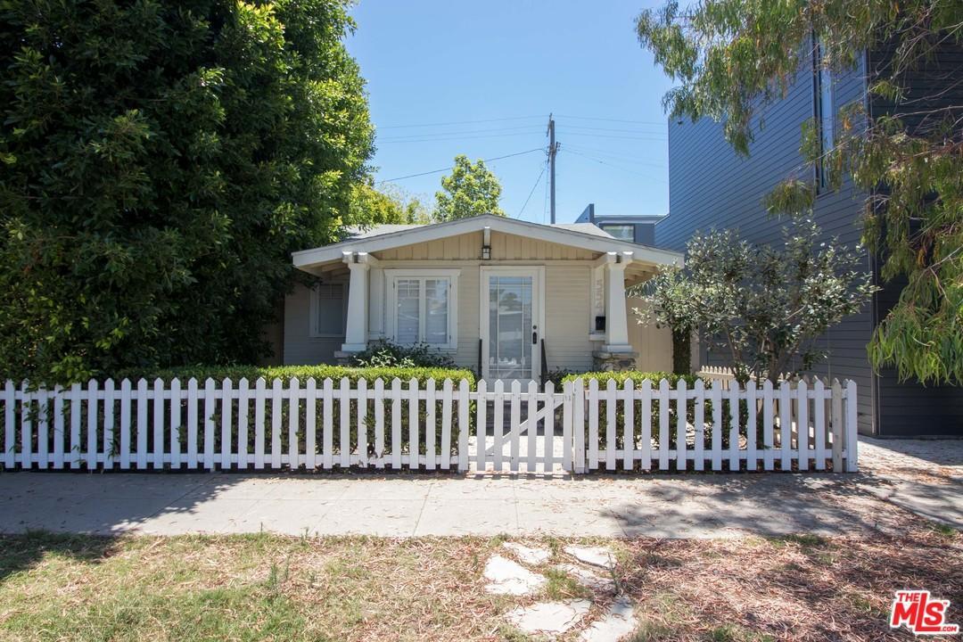 Photo of 554  RIALTO Avenue  Venice  CA