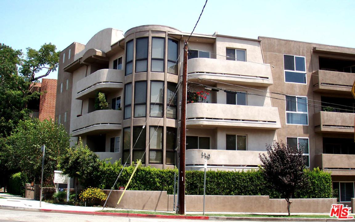 Photo of 11766 West SUNSET  Los Angeles City  CA