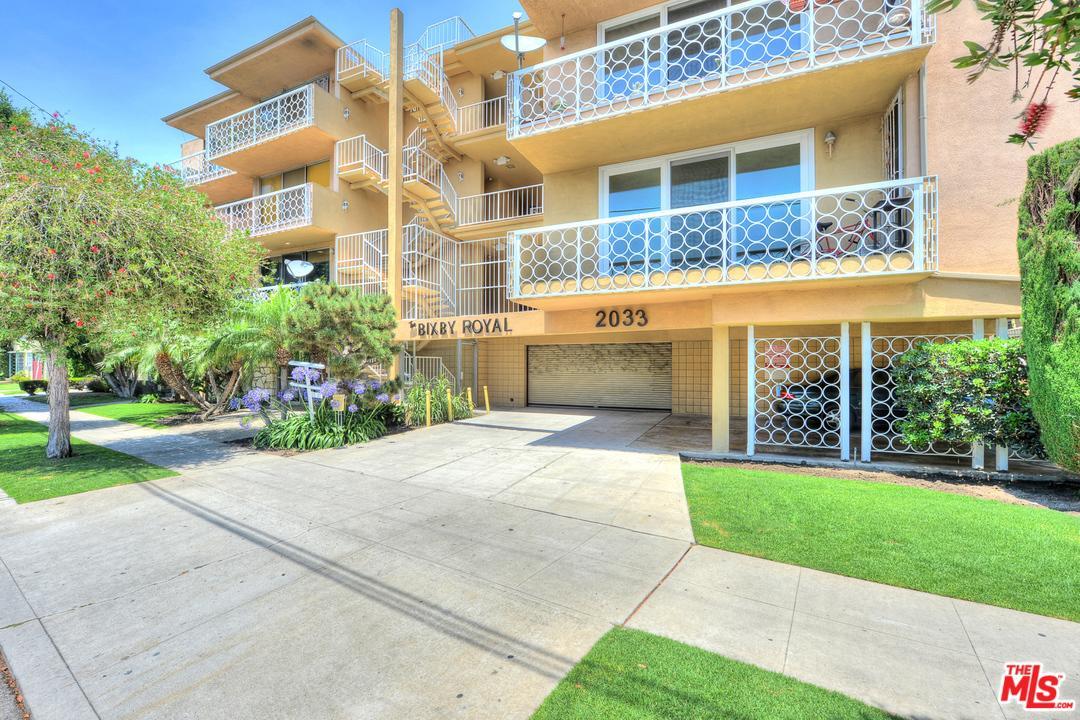 Photo of 2033 East 3RD Street  Long Beach  CA