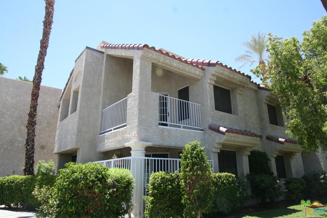 Photo of 2700  GOLF CLUB Drive  Palm Springs  CA