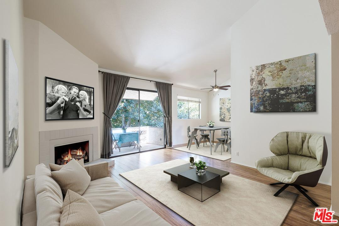 Photo of 3480  BARHAM  Hollywood Hills East  CA