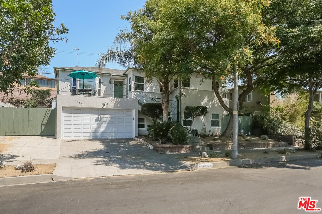 Photo of 1812 South DUNSMUIR Avenue  Los Angeles City  CA