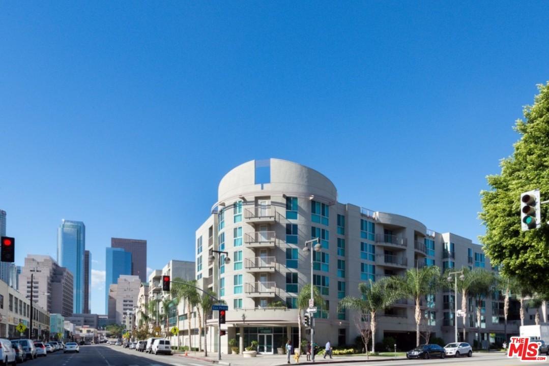 Photo of 267 South SAN PEDRO Street  Los Angeles City  CA
