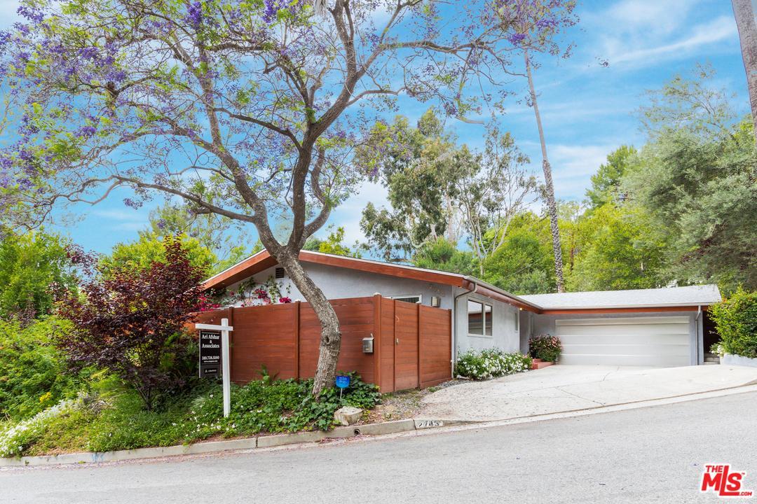 Photo of 2743  ELLISON Drive  Beverly Hills  CA