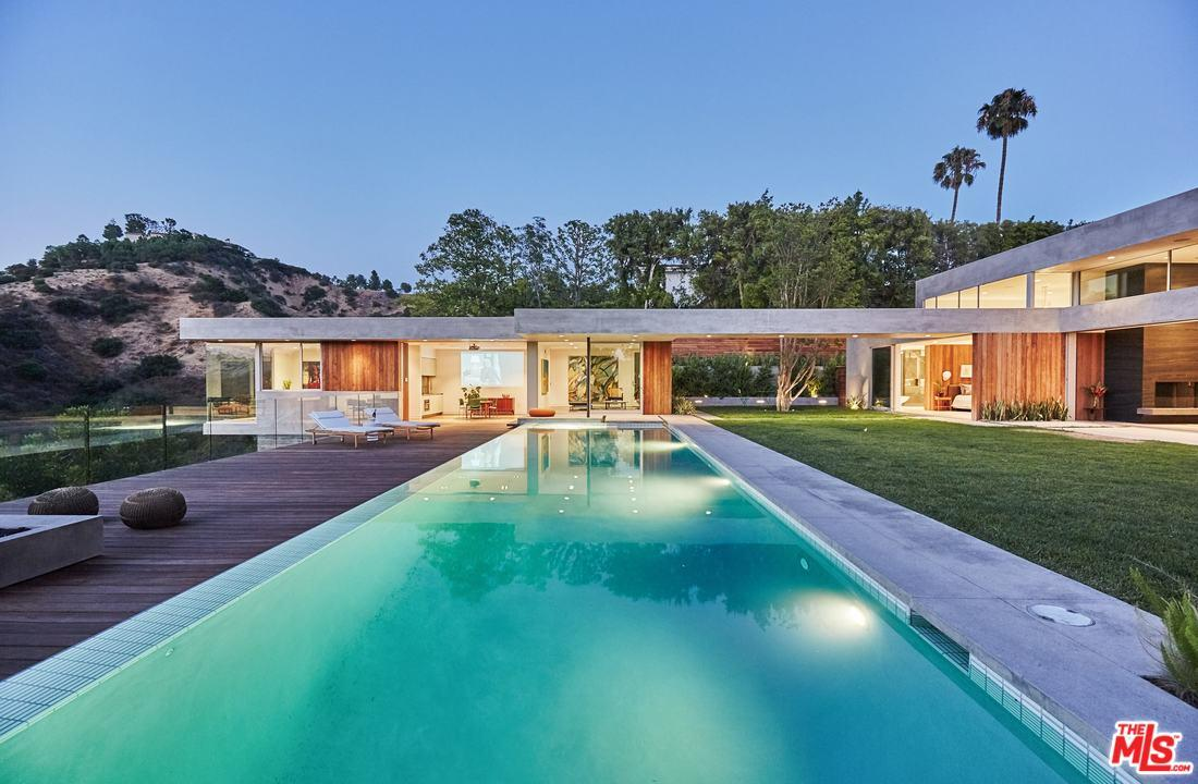 9621  ARBY Drive, Beverly Hills PO in Los Angeles County, CA 90210 Home for Sale