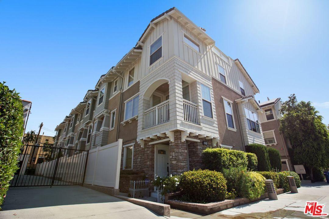 Photo of 6519  LA MIRADA Avenue  Los Angeles City  CA