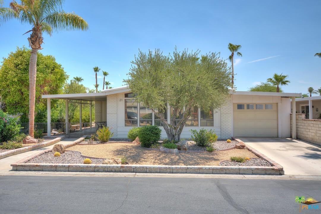 Photo of 21  INTERNATIONAL Boulevard  Rancho Mirage  CA