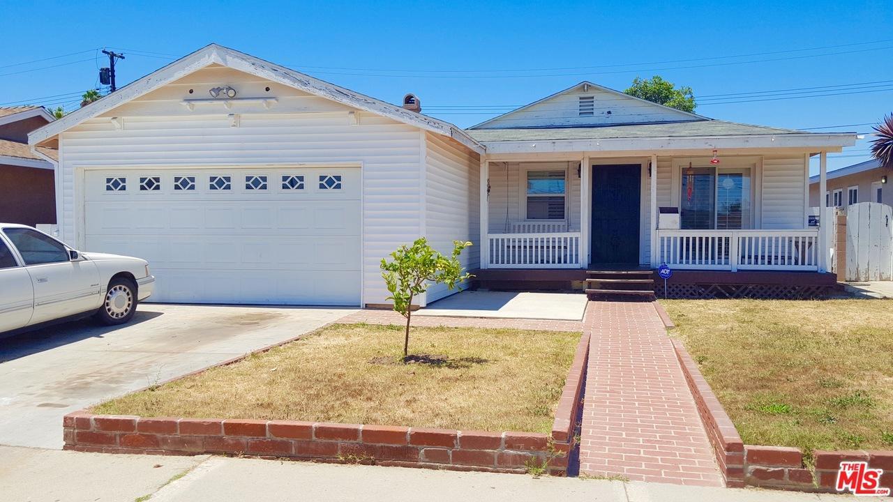 Photo of 24413  MARINE Avenue  Carson  CA