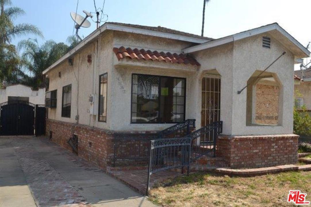 Photo of 4107 West 101ST Street  Inglewood  CA