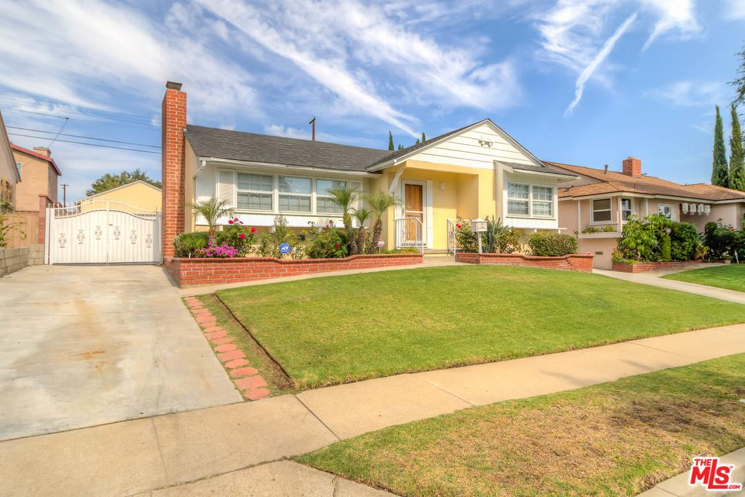 Photo of 10912  ARDATH Avenue  Inglewood  CA