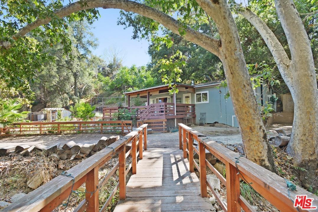 Photo of 1759  HAPPY Trails  Topanga  CA