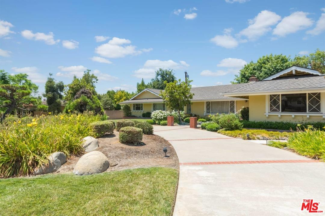 21135 East CLOVERLAND Drive, Covina in Los Angeles County, CA 91724 Home for Sale