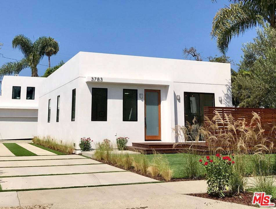 3783  REDWOOD Avenue, Mar Vista in Los Angeles County, CA 90066 Home for Sale