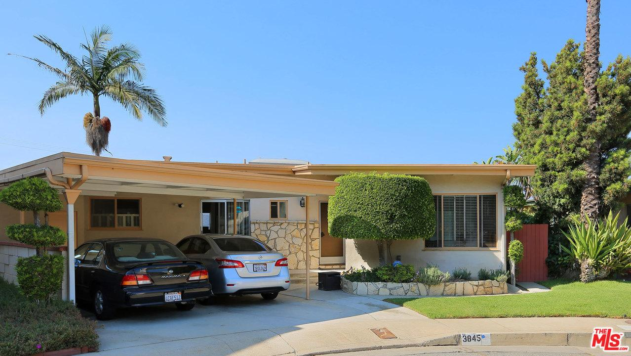 Photo of 3845  LEEVIEW Court  Culver City  CA