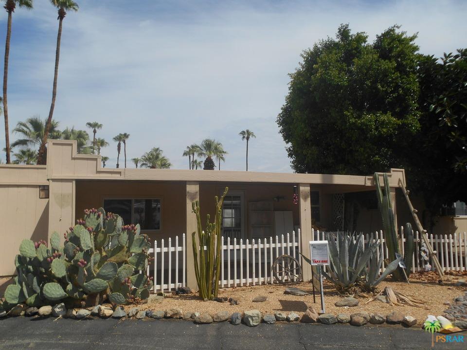 Photo of 168  BALBOA  Palm Springs  CA