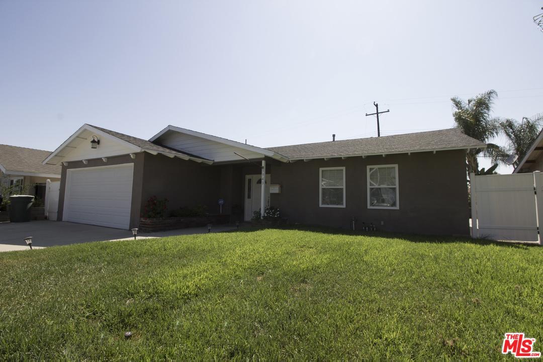 3943 South FORECASTLE Avenue, West Covina, California