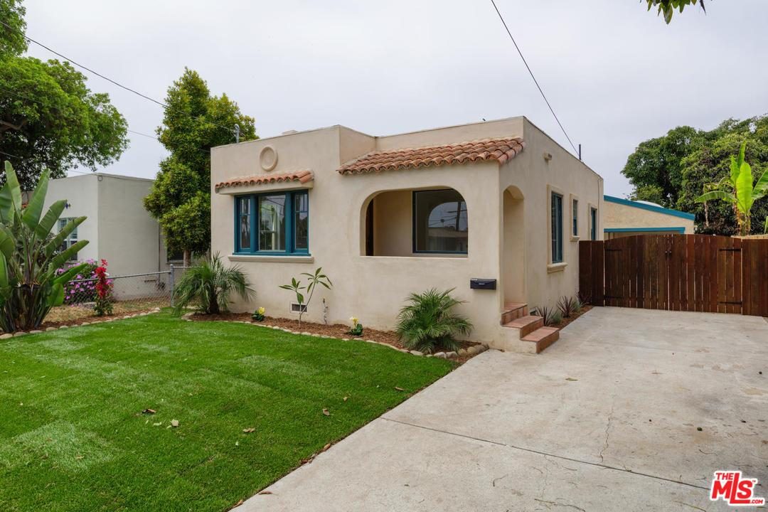 Photo of 221 South SANTA CRUZ Street  Ventura  CA