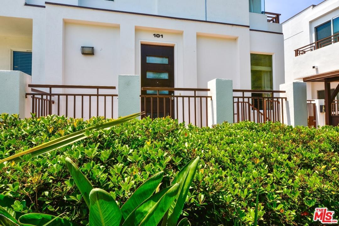 Condominium, Contemporary - Santa Monica, CA (photo 1)