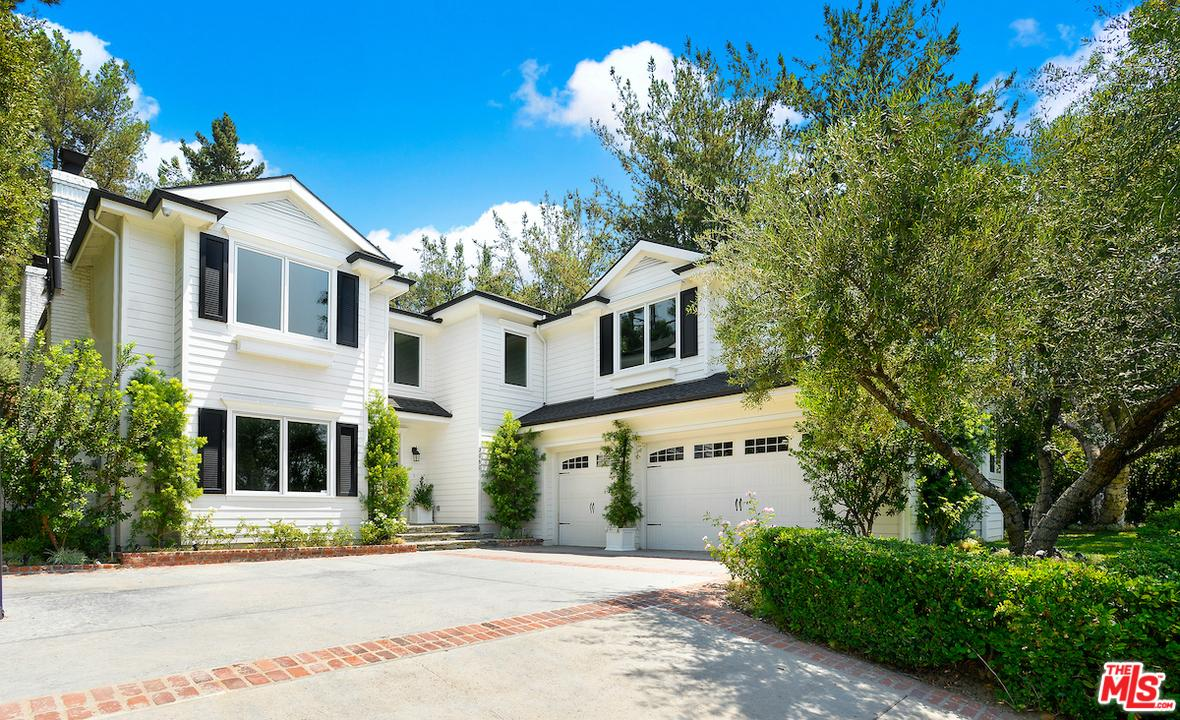 3060  DEEP CANYON Drive, Beverly Hills PO in Los Angeles County, CA 90210 Home for Sale