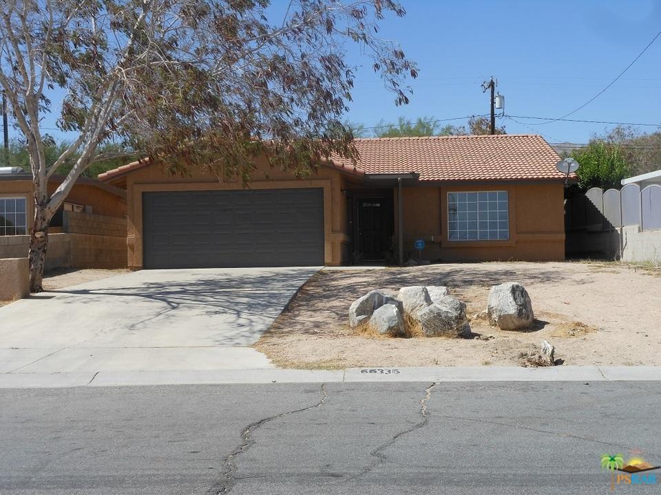 Photo of 66336  4TH Street  Desert Hot Springs  CA