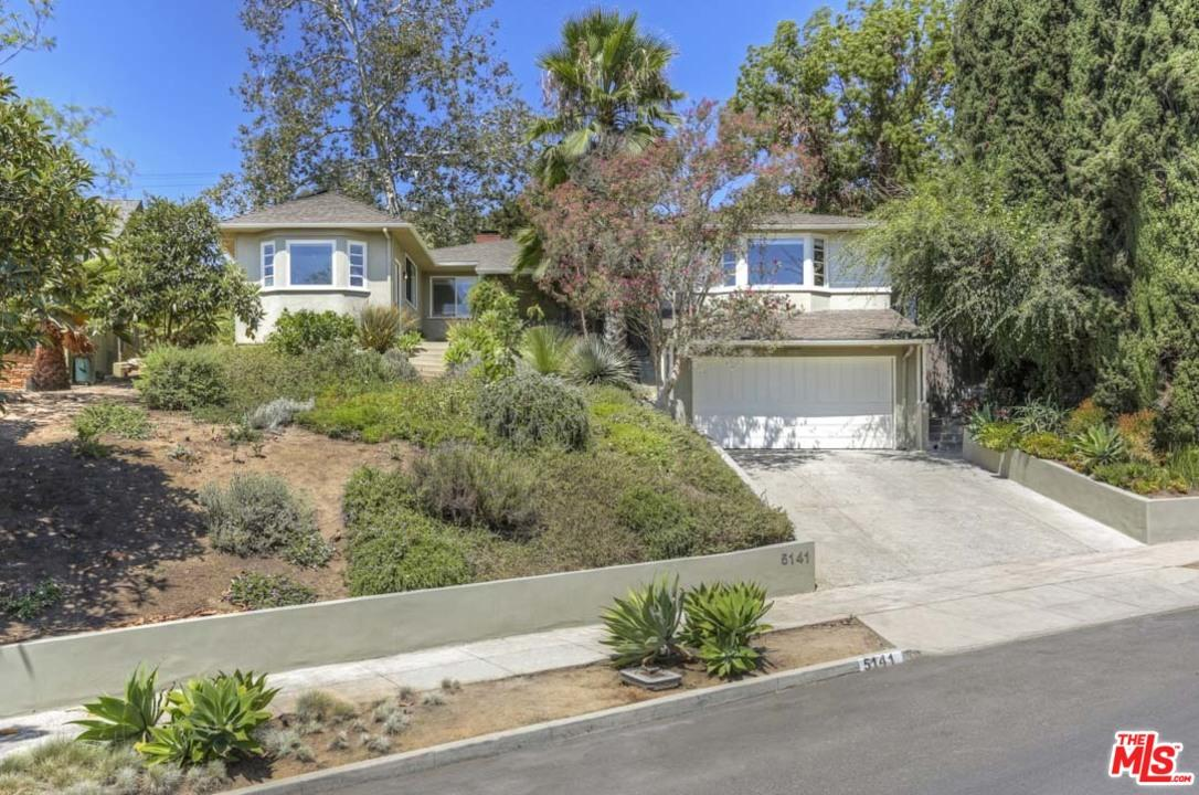 Photo of 5141  ELLENWOOD Drive  Los Angeles City  CA