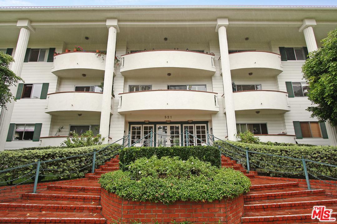 Condominium, Traditional - Santa Monica, CA (photo 1)