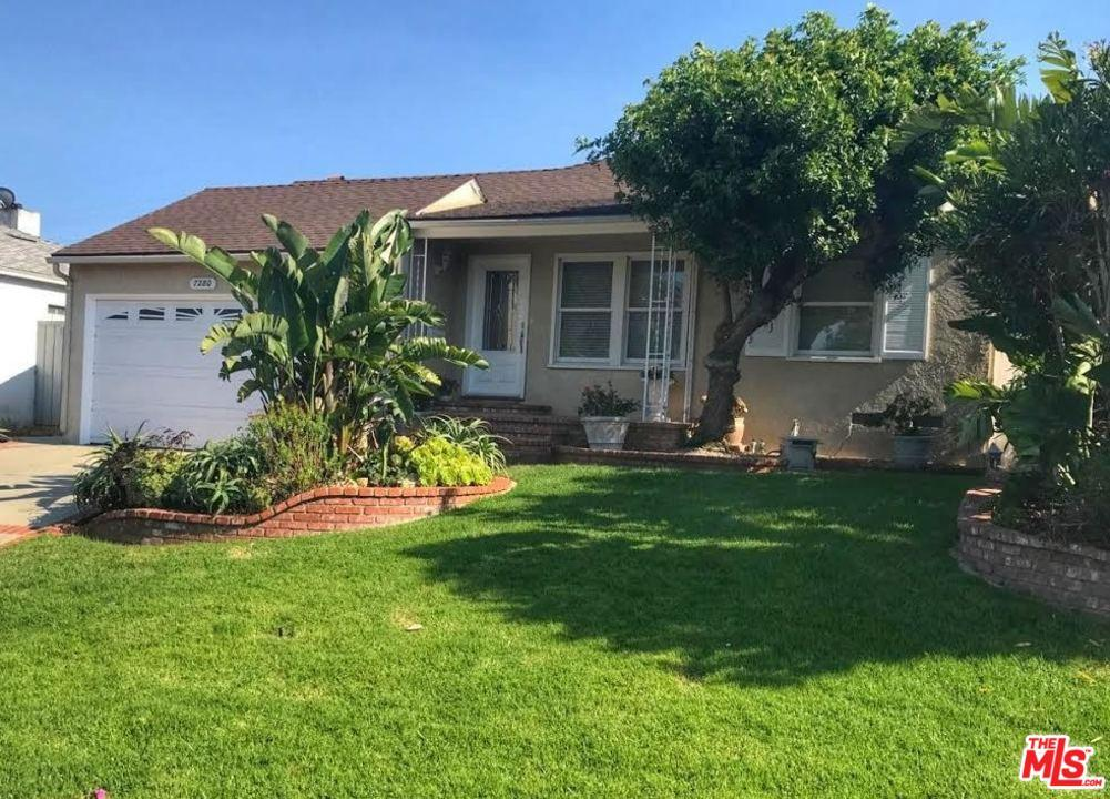 Photo of 7280 West 85TH Street  Los Angeles City  CA