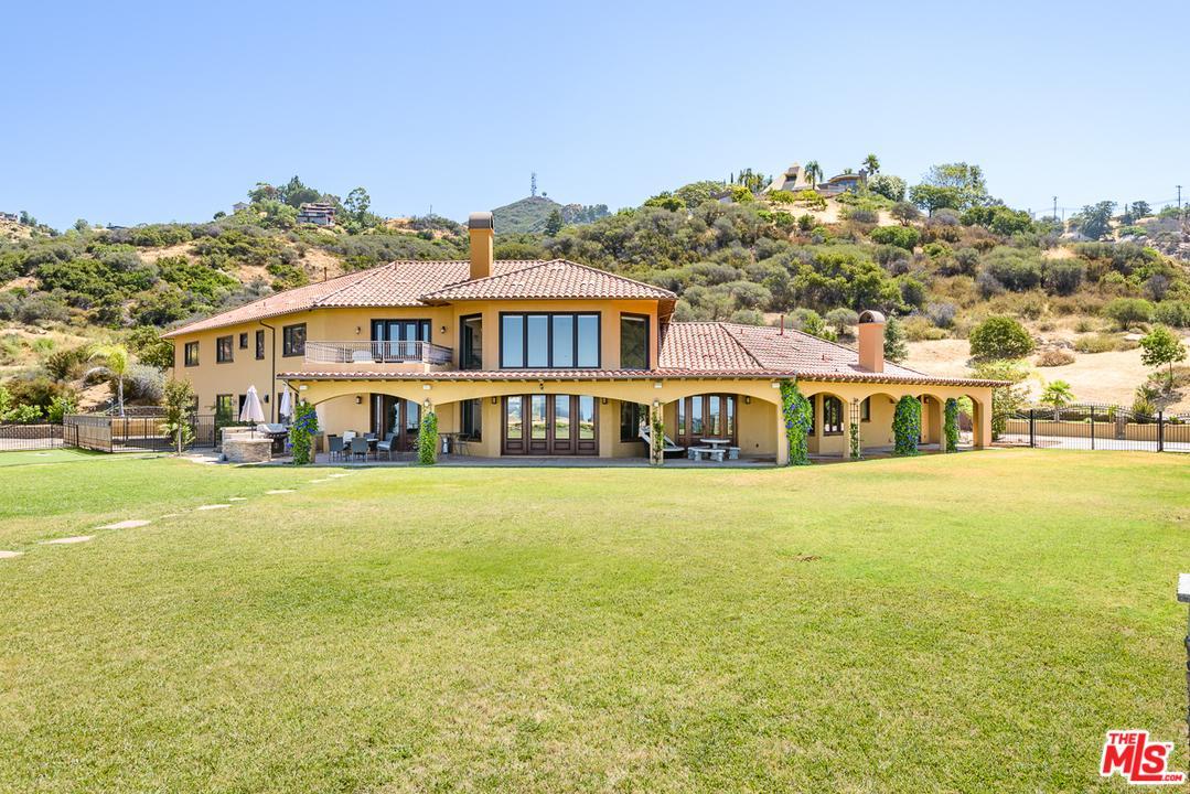 View property for sale at 24573  PIUMA Road, Malibu California 90265