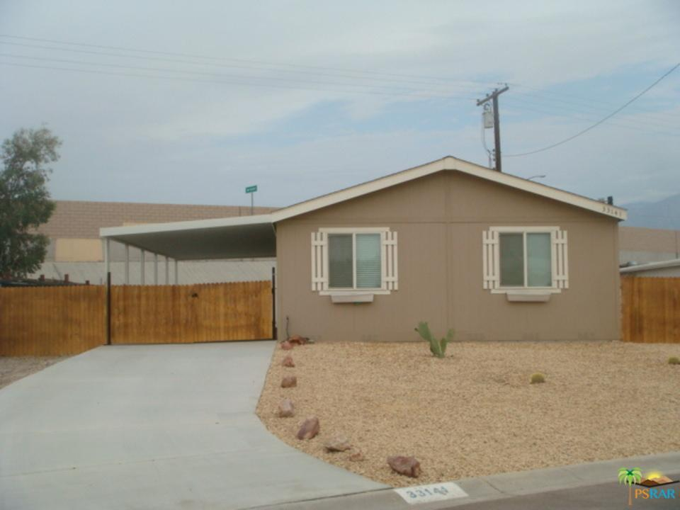 Photo of 33141  WESTCHESTER Drive  Thousand Palms  CA