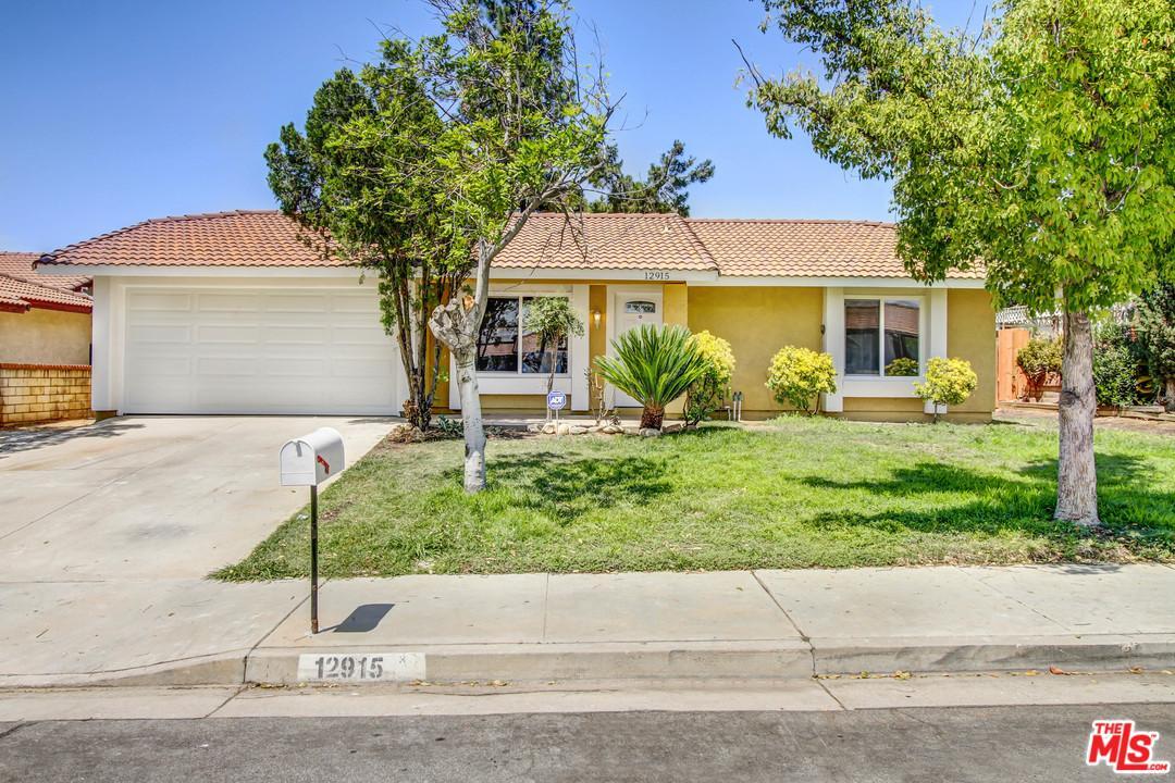 Photo of 12915  ALONA Street  Moreno Valley  CA