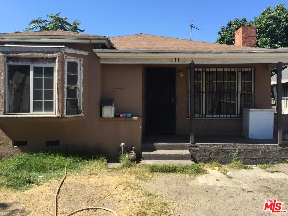 Photo of 333 West 58TH Street  Los Angeles City  CA