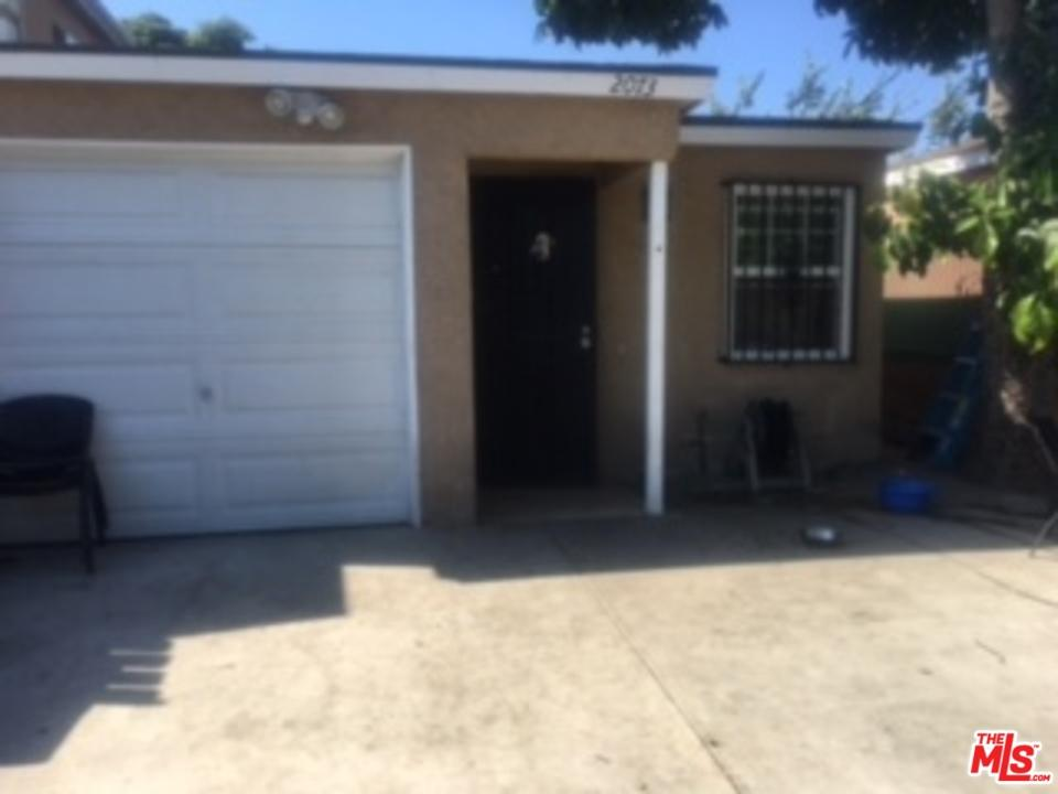Photo of 2073 East PIRU Street  Compton  CA
