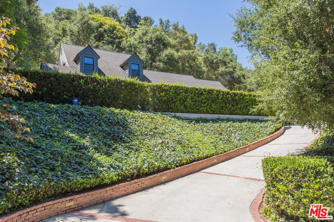 Photo of 9778  OAK PASS Road  Beverly Hills  CA