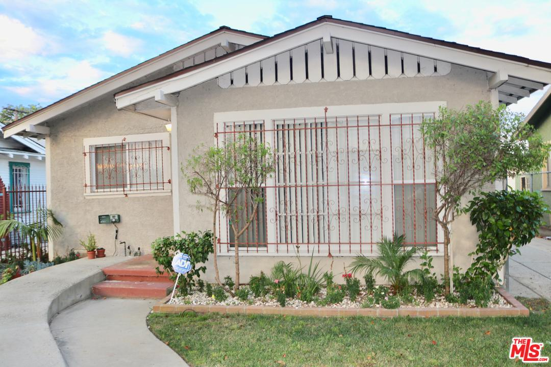 Photo of 6714  6TH Avenue  Los Angeles City  CA
