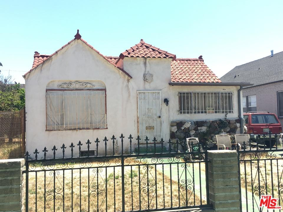 Photo of 2418  WEST VIEW Street  Los Angeles City  CA